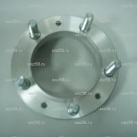 Расширитель колеи 25 мм (алюминий)