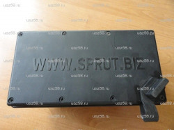 Блок управления к лебедке Спрут Стандарт 12V