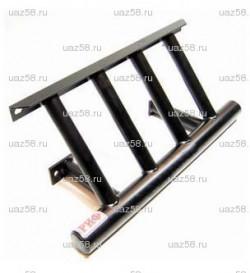 Защита рулевых тяг УАЗ-452 РИФ под бампер (452-33100)