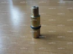 Втулка воздухоподвода с резиновым кольцом