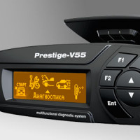 Бортовой компьютер Престиж V55-CAN Plus